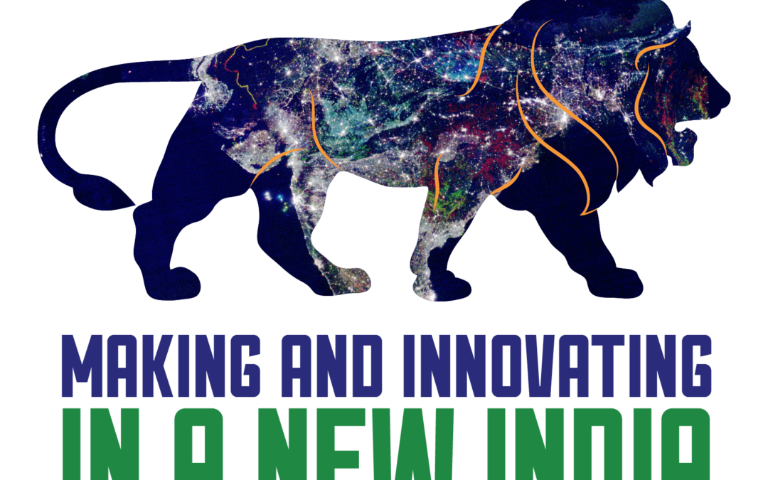Register now: Make in India, October 12-13, Grand Hotel